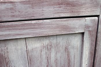White Wash So Gehts Gekalkte Oberflächen Auf Holz Und Kreidefarbe
