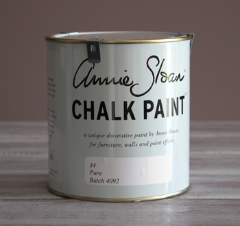 Spray Paint With Annie Sloan