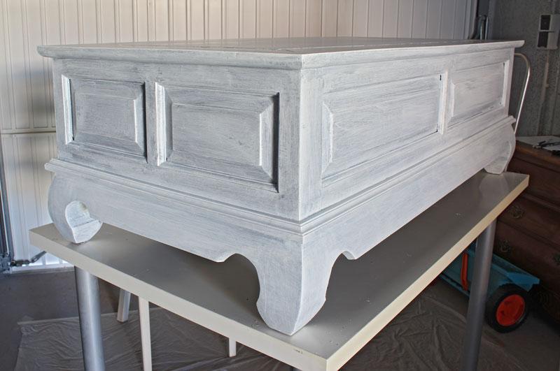 couchtisch john so macht ihr aus eurem alten tisch etwas besonderes. Black Bedroom Furniture Sets. Home Design Ideas