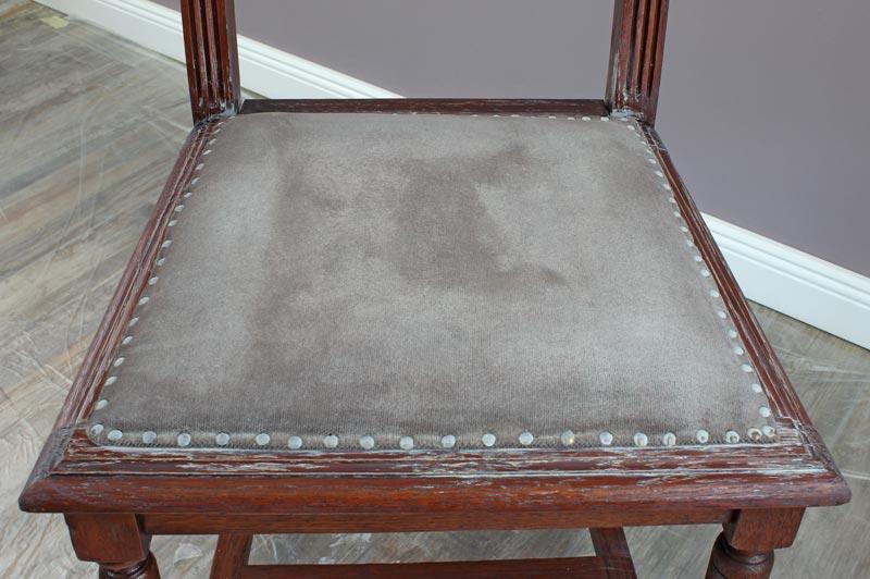 shabby chic stuhl frederic inkl test stoffe mit. Black Bedroom Furniture Sets. Home Design Ideas