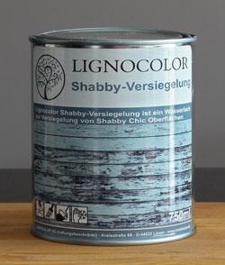 Lignocolor_Shabby_Versiegelung