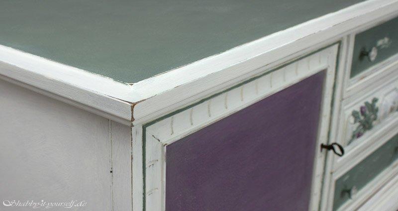 shabby chic m bel und wohnaccessoires selber machen. Black Bedroom Furniture Sets. Home Design Ideas