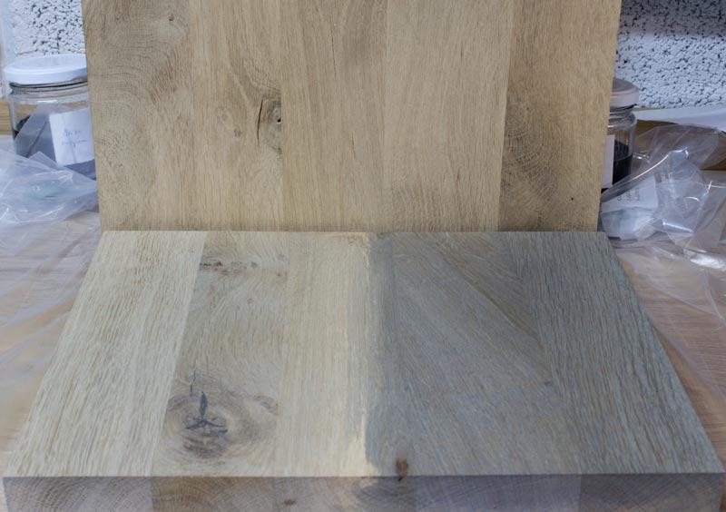 Holz Altern Lassen Hier Die Moglichkeiten Im Vergleichstest