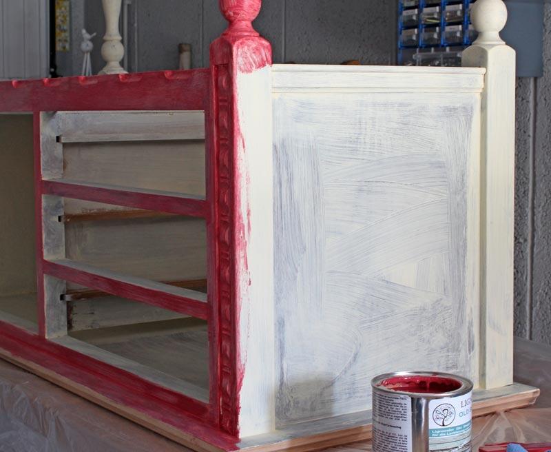 Vintage Sideboard Amy 13