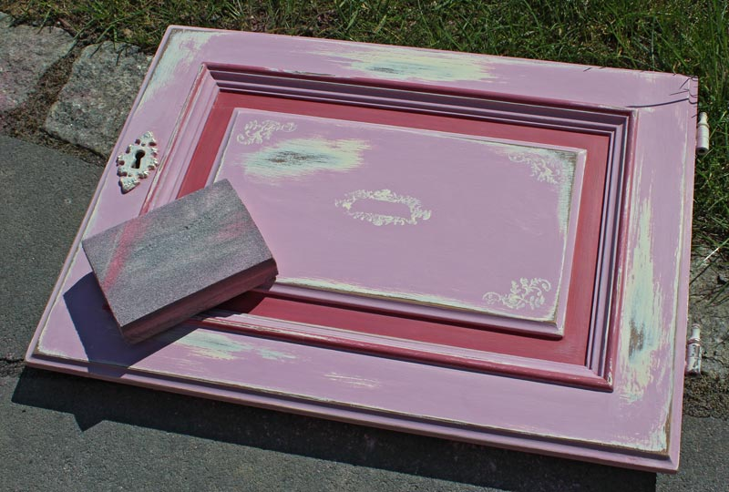 Vintage Sideboard Amy 14