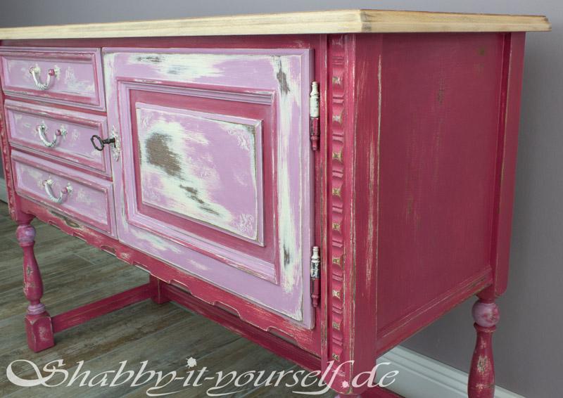 Vintage Sideboard Amy 26