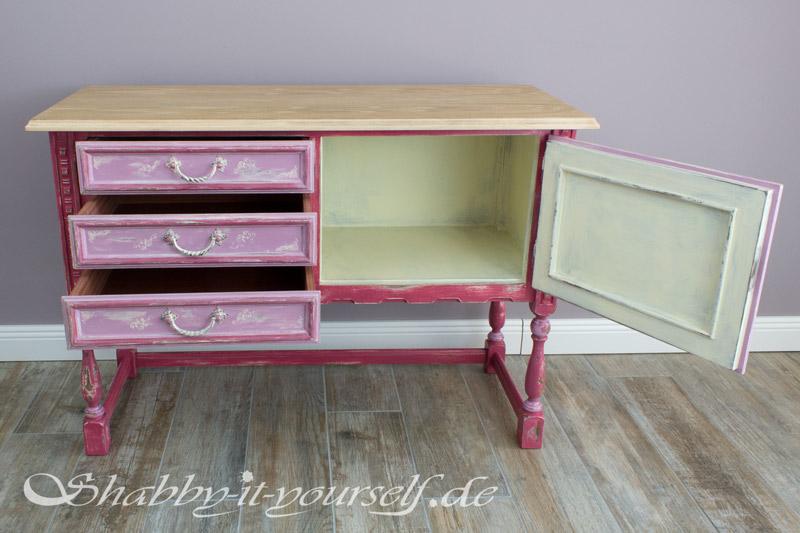 Vintage Sideboard Amy 28