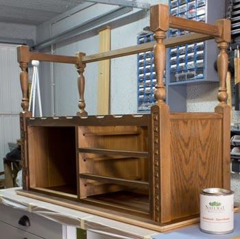 Vintage Sideboard Amy 8