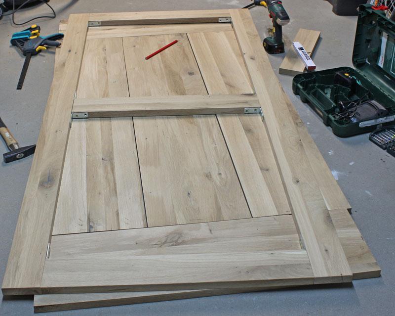 Einen Rustikalen Loft Tisch Selber Bauen So Geht S