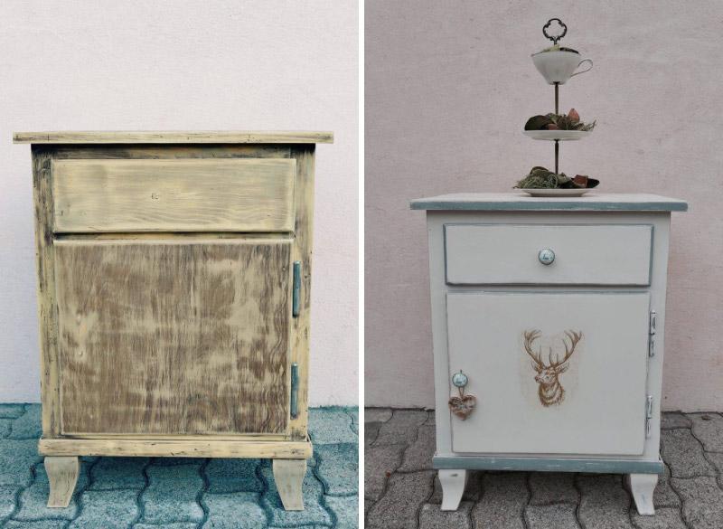 schr nkchen von kerstin shabby it. Black Bedroom Furniture Sets. Home Design Ideas