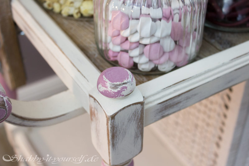 Vintage Shabby Chic Candy Bar Hochzeit Wedding 43