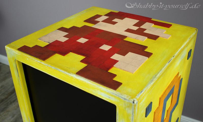 RetroPie Custom Build Gaming Console Vintage Style 35