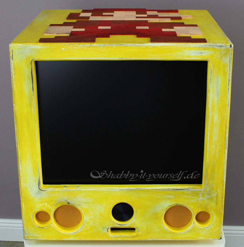 RetroPie Custom Build Gaming Console Vintage Style 36