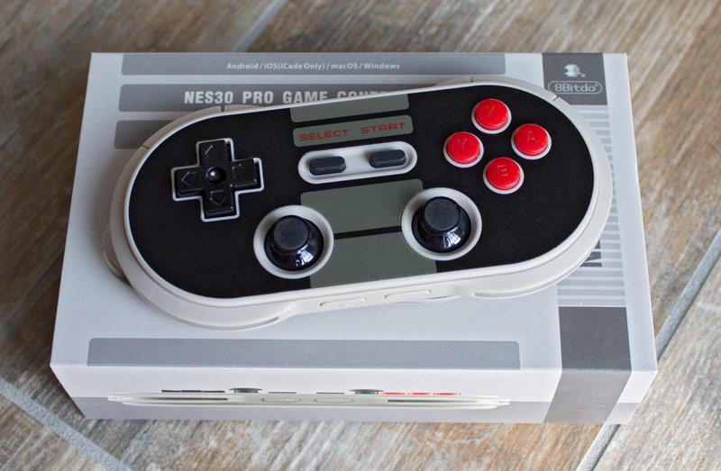 RetroPie Custom Build Gaming Console Vintage Style 49