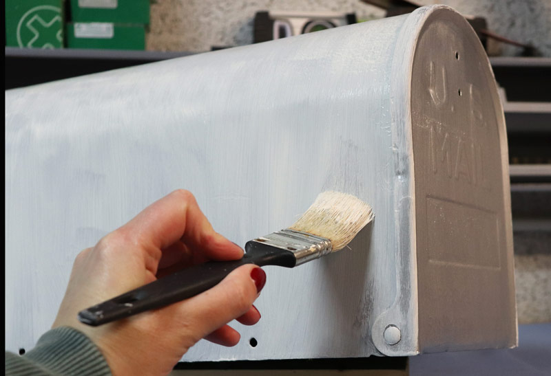 Mailbox Wedding Hochzeit Karten Box 10