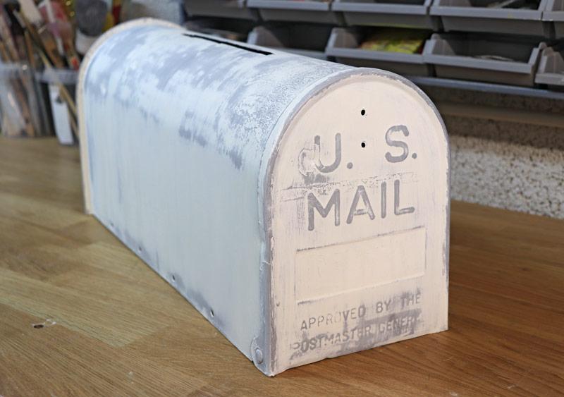 Mailbox Wedding Hochzeit Karten Box 13
