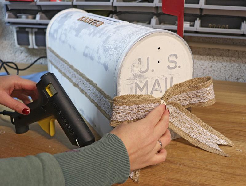 Mailbox Wedding Hochzeit Karten Box 17