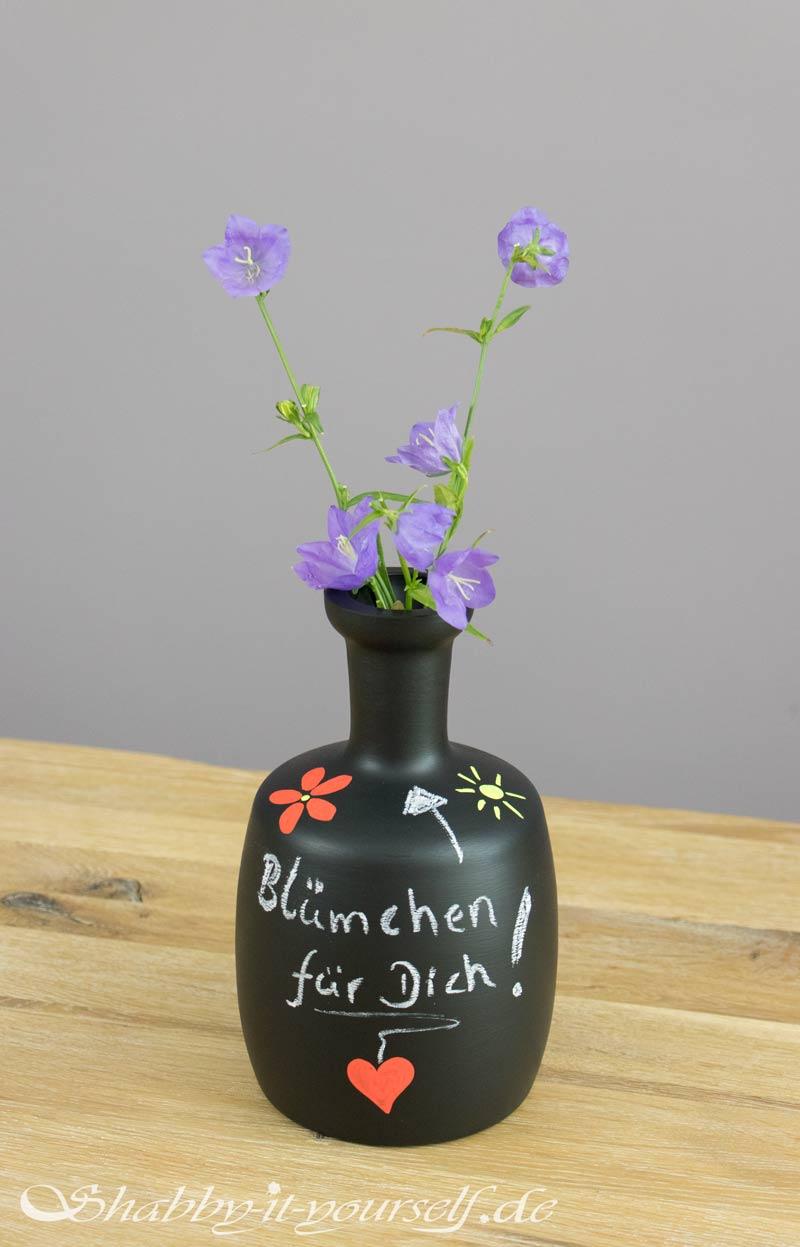 Schultafellack Tafellack DIY Ideen 18
