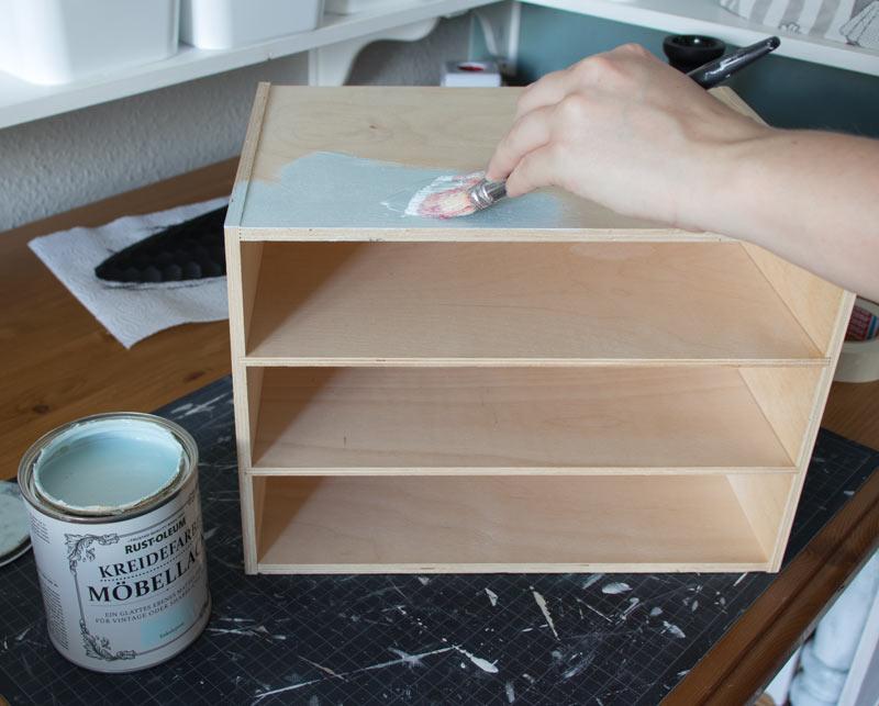Schultafellack DIY Ideen 3