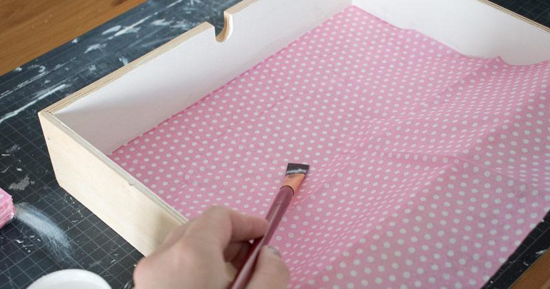 Schultafellack DIY Ideen 8