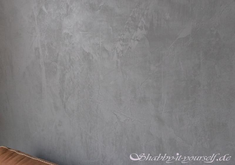 Alpina Farbrezepte Betonoptik streichen 12