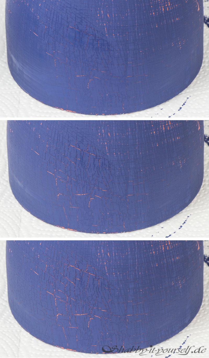 Krakelieren in Shabby Chic mit Rust Oleum 11