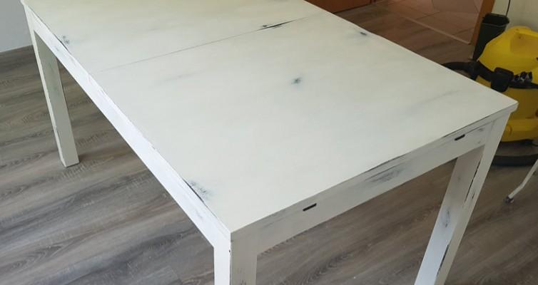 Leserprojekt Rosi Tisch Stühle IKEA 1