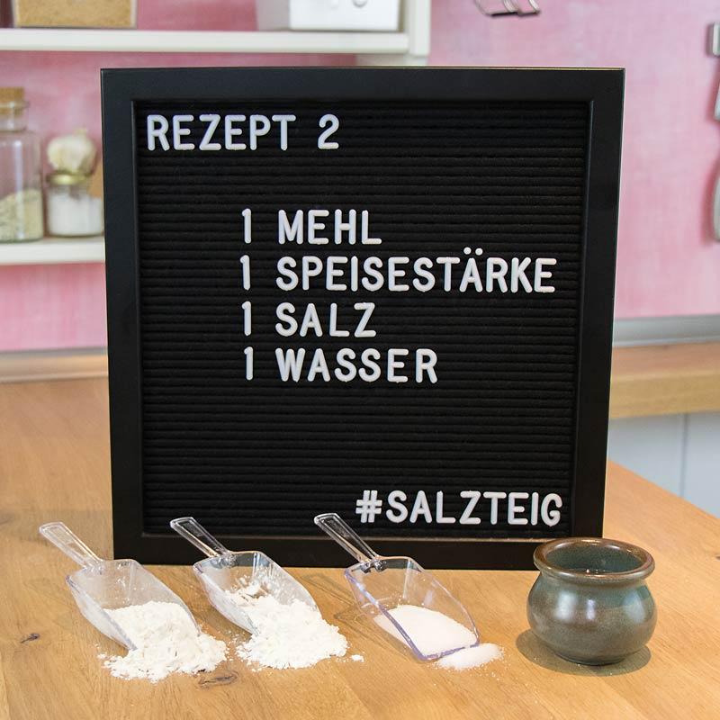 Salzteig Rezept Vergleich 2b