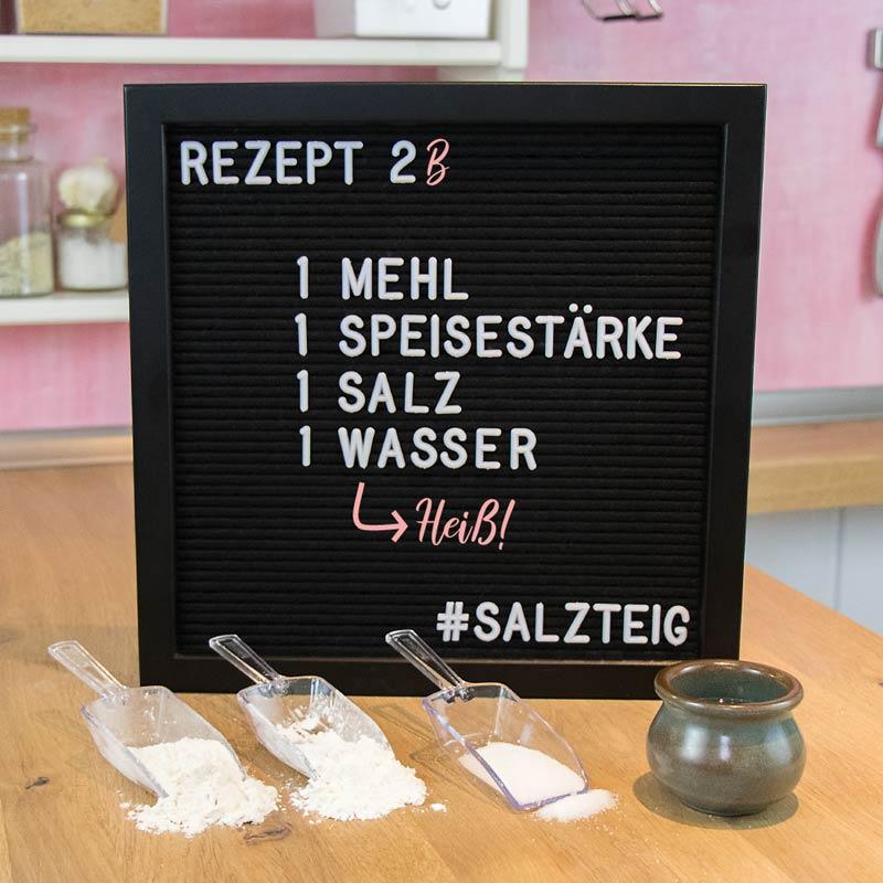 Salzteig Rezept Vergleich 4