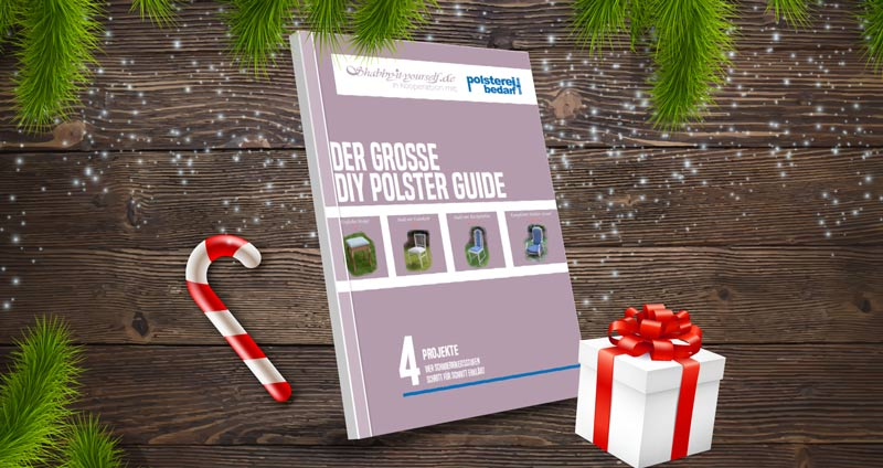 Mein Polster-Guide fuer Euch zu Weihnachten