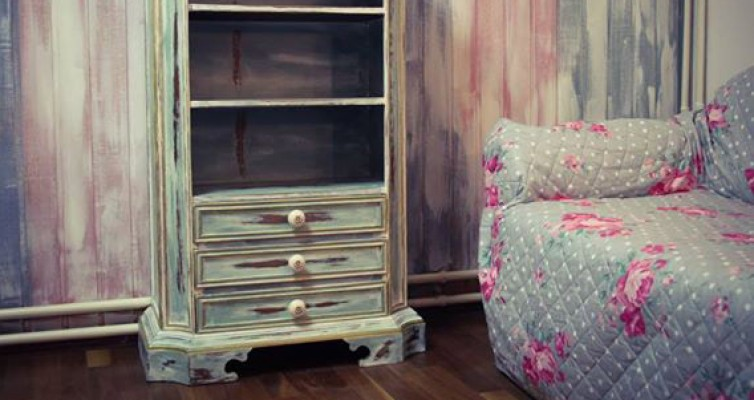 Shabby it yourself Leserprojekt Nähzimmer Sandra 1