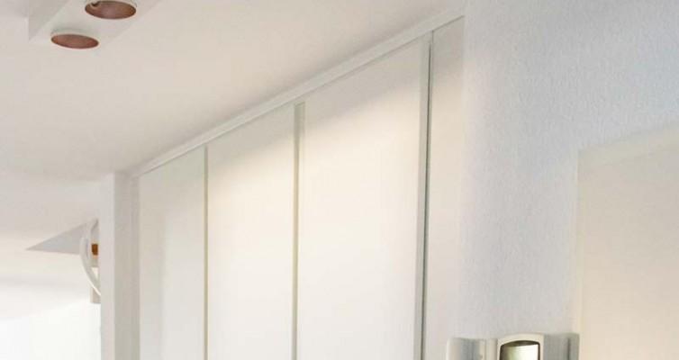 Pax als Einbauschrank - Fügt sich perfekt in die Wand ein