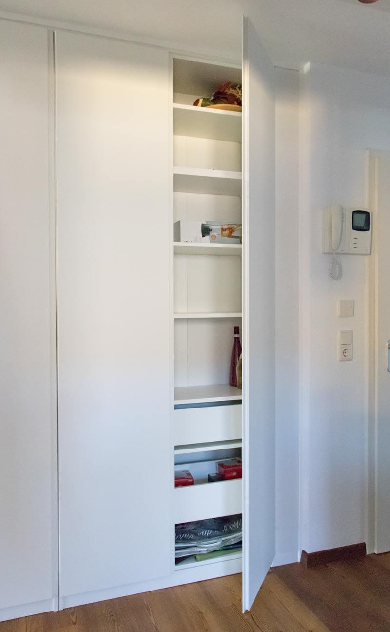 Pax Als Einbauschrank So Einfach Baut Ihr Ikea Pax Als