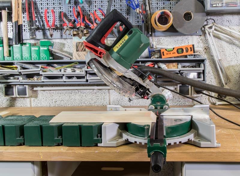 Industrial Style Lampe bauen Deckenlampe - Kappsaege